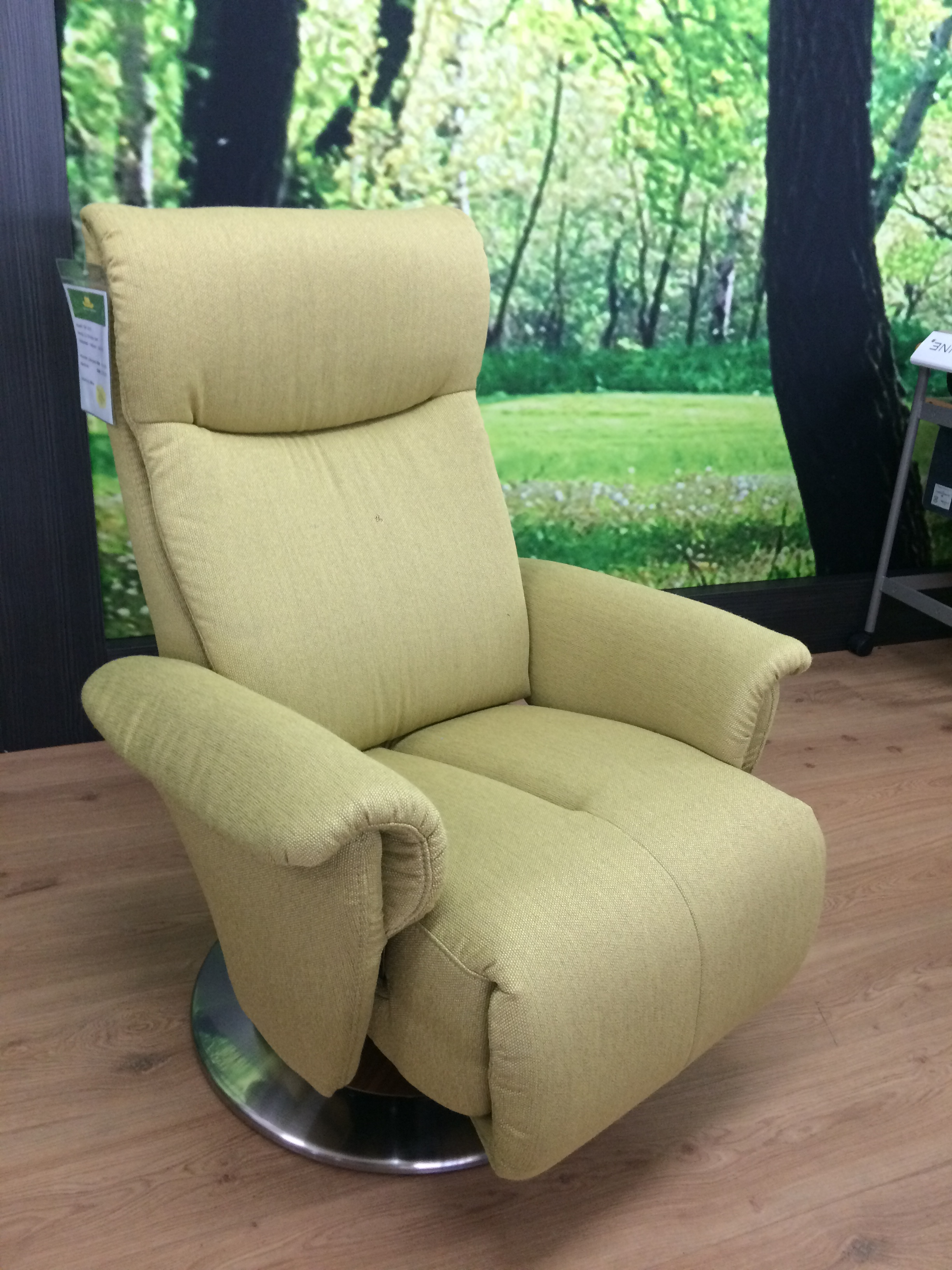 Relaxsessel Modell SW 1515